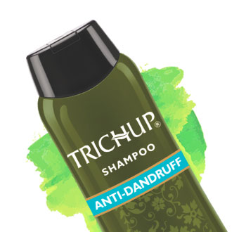 Trichup Anti Dandruff Shampoo by Vasu Healthcare
