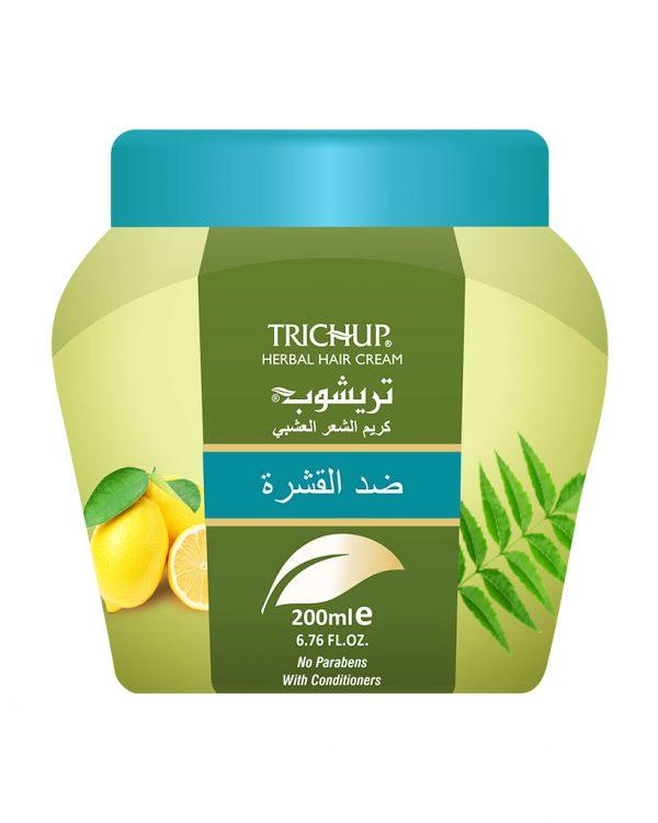 Trichup Anti Dandruff Hair Cream