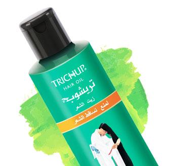 Trichup Hair Fall Control Hair Oil