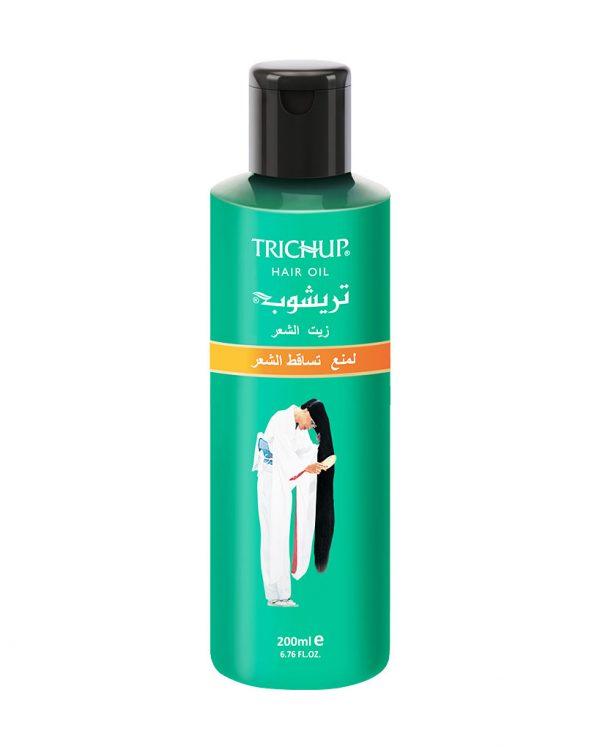 Trichup Hair Fall Control Hair Oil by Vasu Healthcare