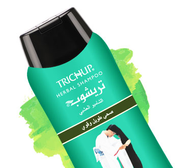 Trichup Healthy Long & Strong Shampoo