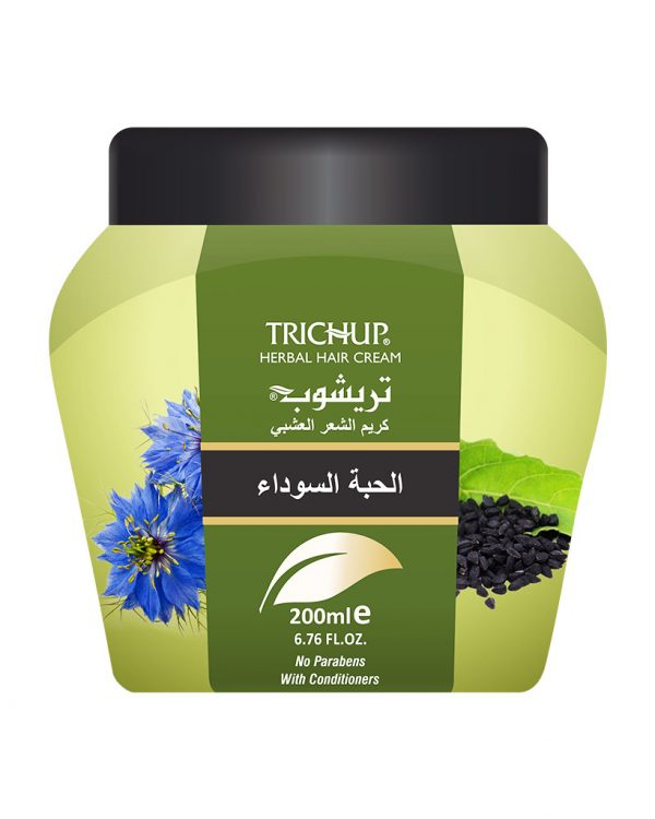 Trichup Black Seed Cream