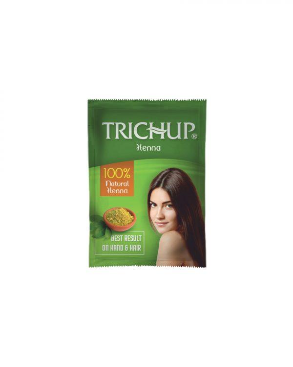 Trichup Henna by Vasu Healthcare