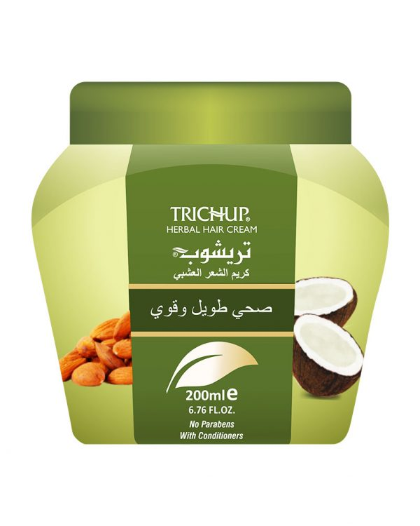 Trichup Healthy, Long & Strong Hair Cream