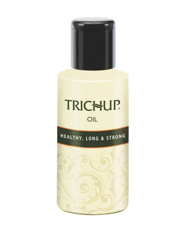 Trichup Healthy, Long & Strong Oil by Vasu Healthcare