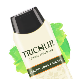 Trichup Healthy, Long & Strong Shampoo by Vasu Healthcare
