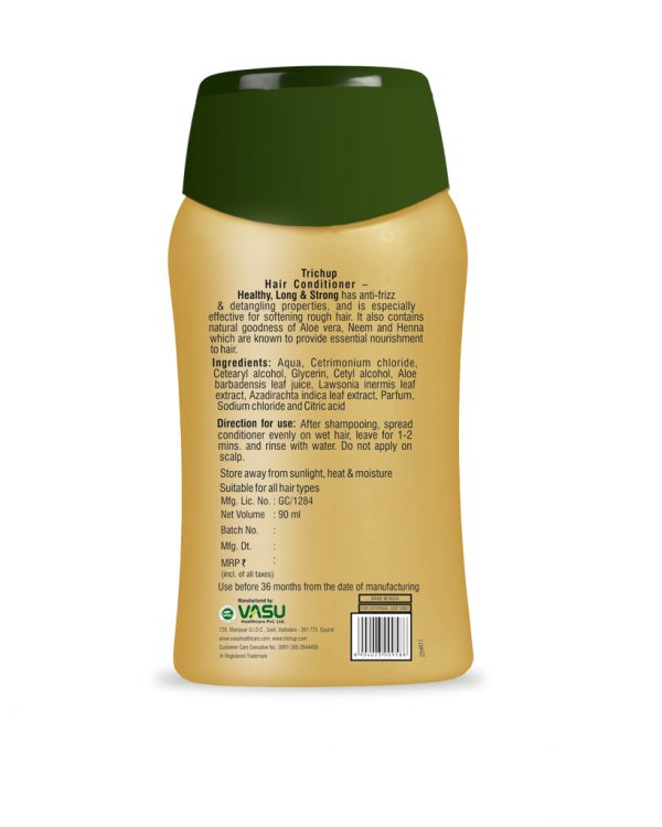 Trichup Healthy Long & Strong Conditioner