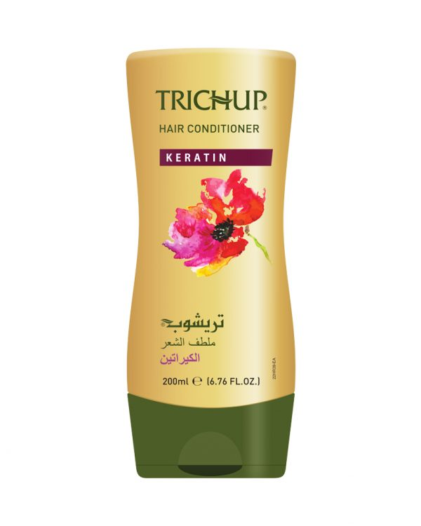Trichup Keratin Conditioner