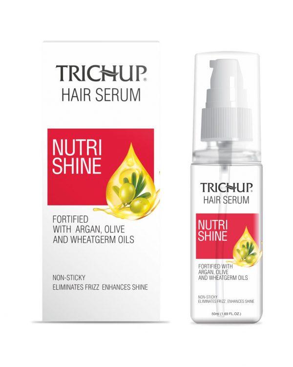 Trichup Nutrishine Hair Serum