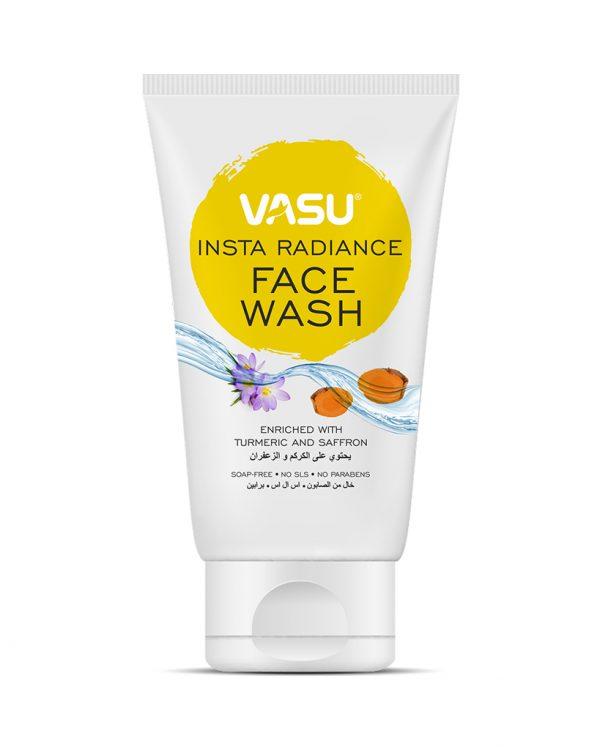 VASU Insta Radiance Face Wash