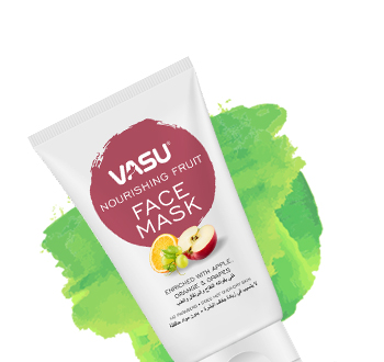 VASU Nourishing Fruit Face Mask