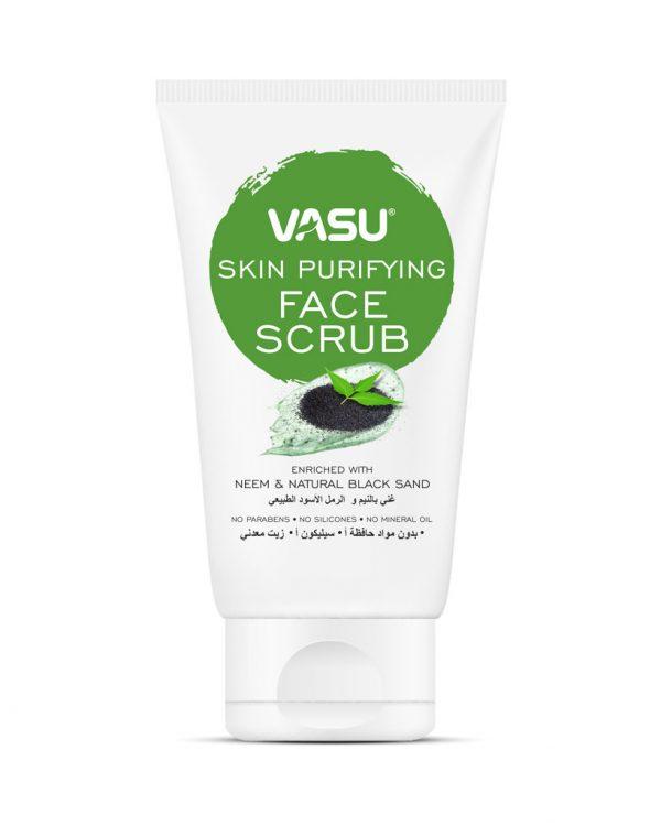 VASU Skin Purifying Scrub
