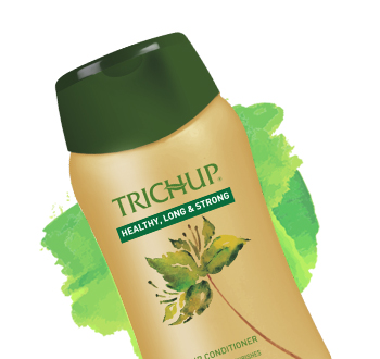 Trichup Healthy, Long & Strong Hair Conditioner