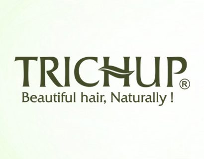 Trichup-Beautiful-hair-Naturally-Logo