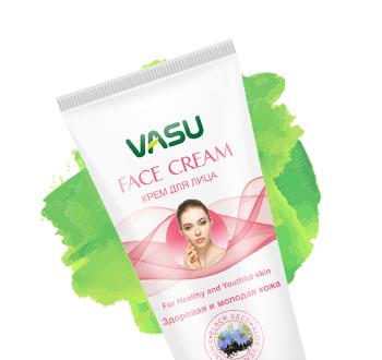 Vasu-Face-Cream