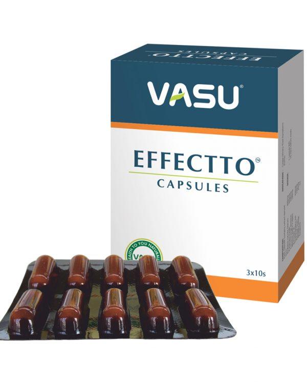 Effecto-Capsule