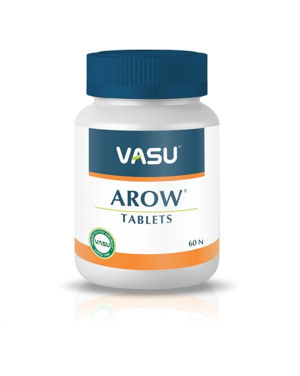 Arow-Tablet