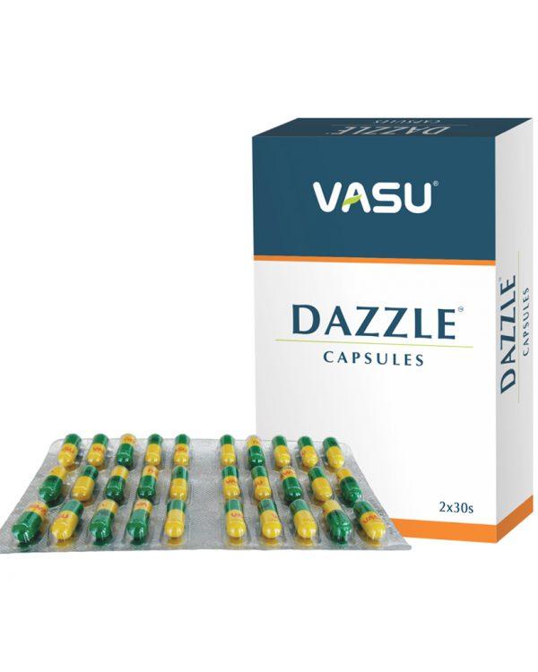Dazzle-Capsule