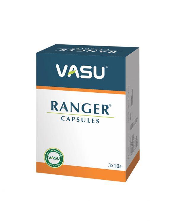Ranger-Capsule