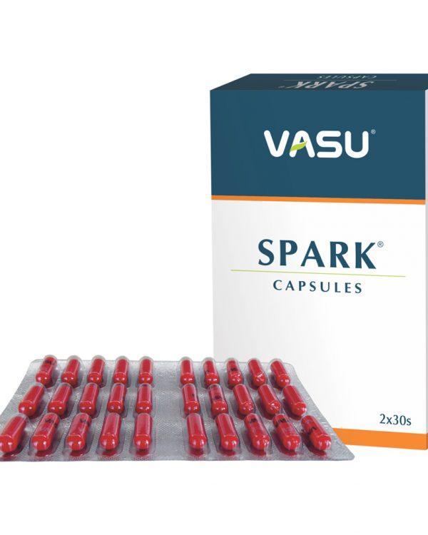 Sspark-Capsule