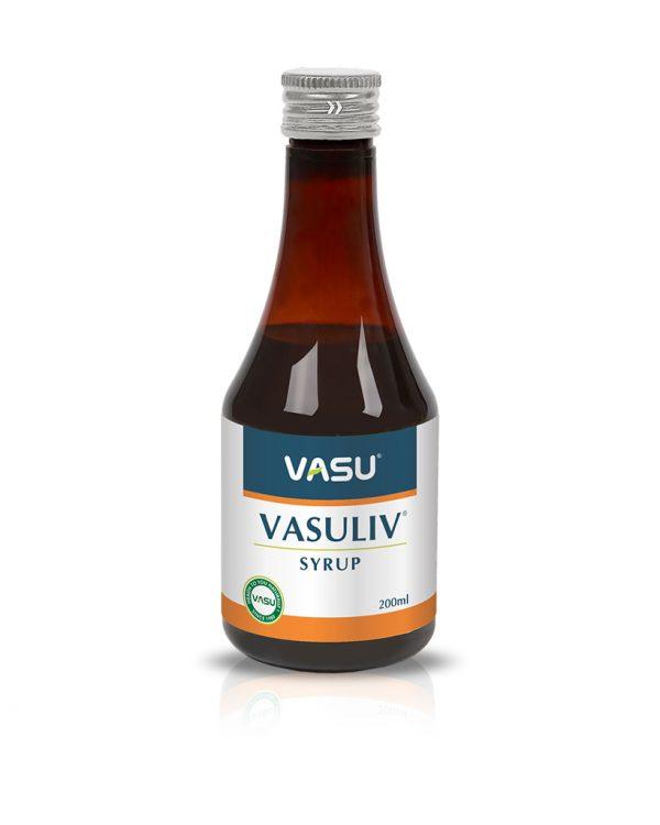Vasuliv-Syrup