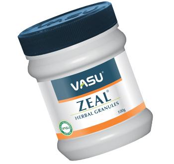 Zeal-Herbal-Granules
