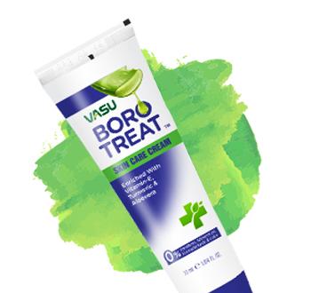 Vasu Boro Treat Skin Care Cream