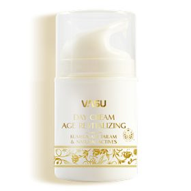 Vasu Age Revitalizing Day Cream