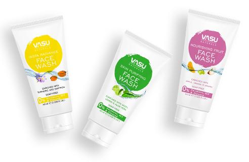 Products of Vasu Naturals