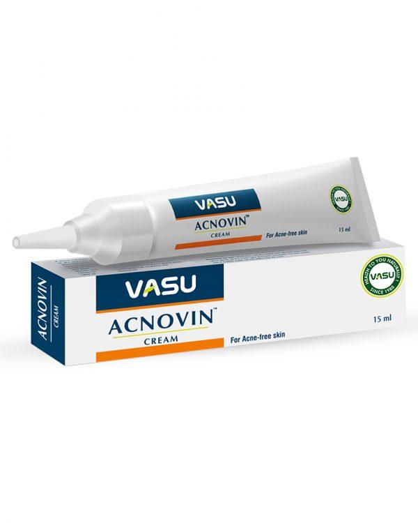 Vasu Acnovin Cream