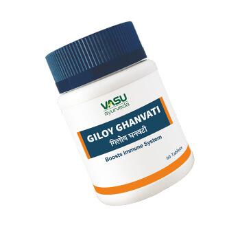 Giloy-Ghanvati
