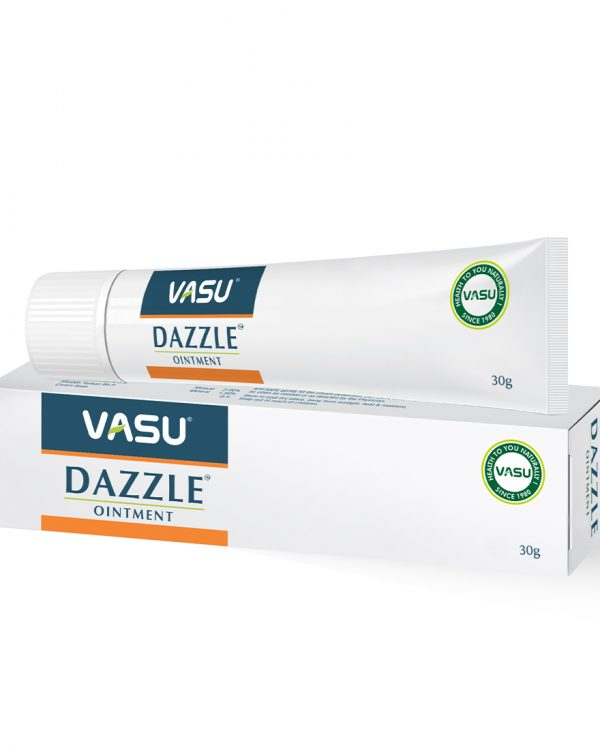 Dazzle-Ointment