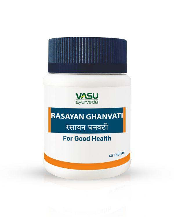 Rasayan Ghanavati