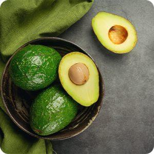 Avocado: Ingredient of Facial Beauty Oil